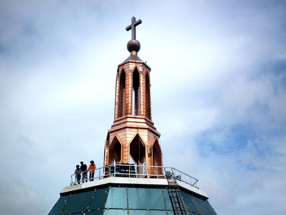 โบสถ์อาสนวิหารราฟาเอล-สุราษฎร์ธานี-4